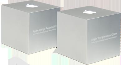 جائزة للتصميم